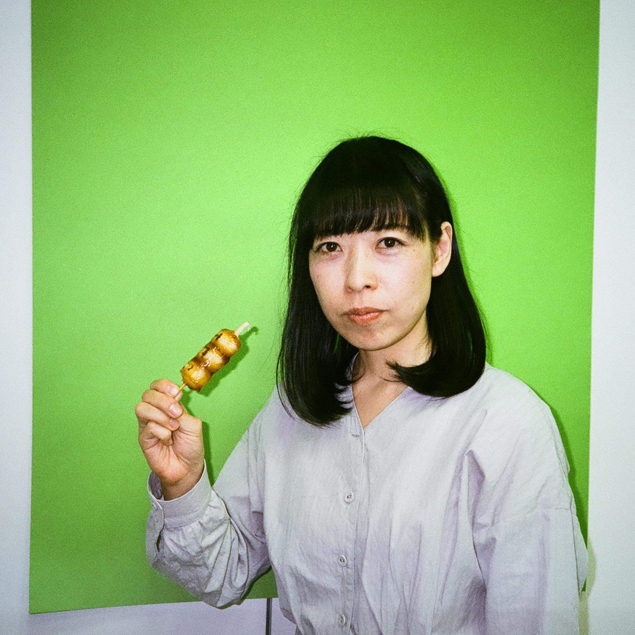 Chikako Koga