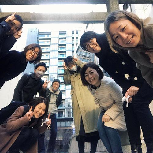 MOV staff