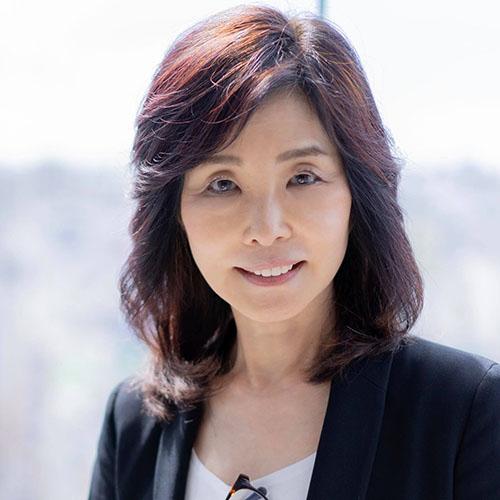 村本 理恵子さん