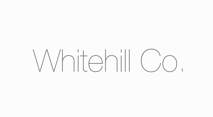 Whitehill_Co._logo-2
